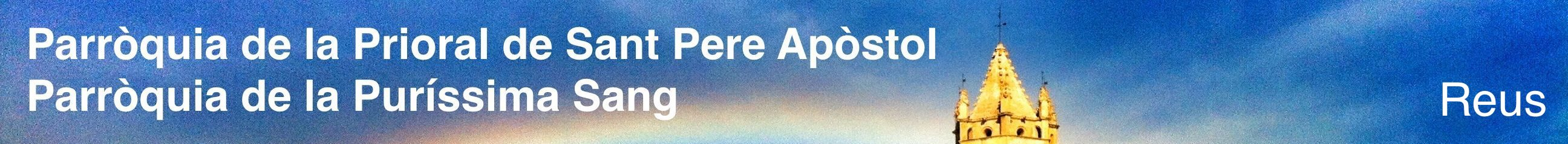 Parròquies de St. Pere Apòstol i de la Puríssima Sang